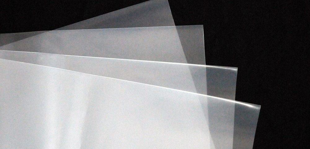nylon cleanroom packaging
